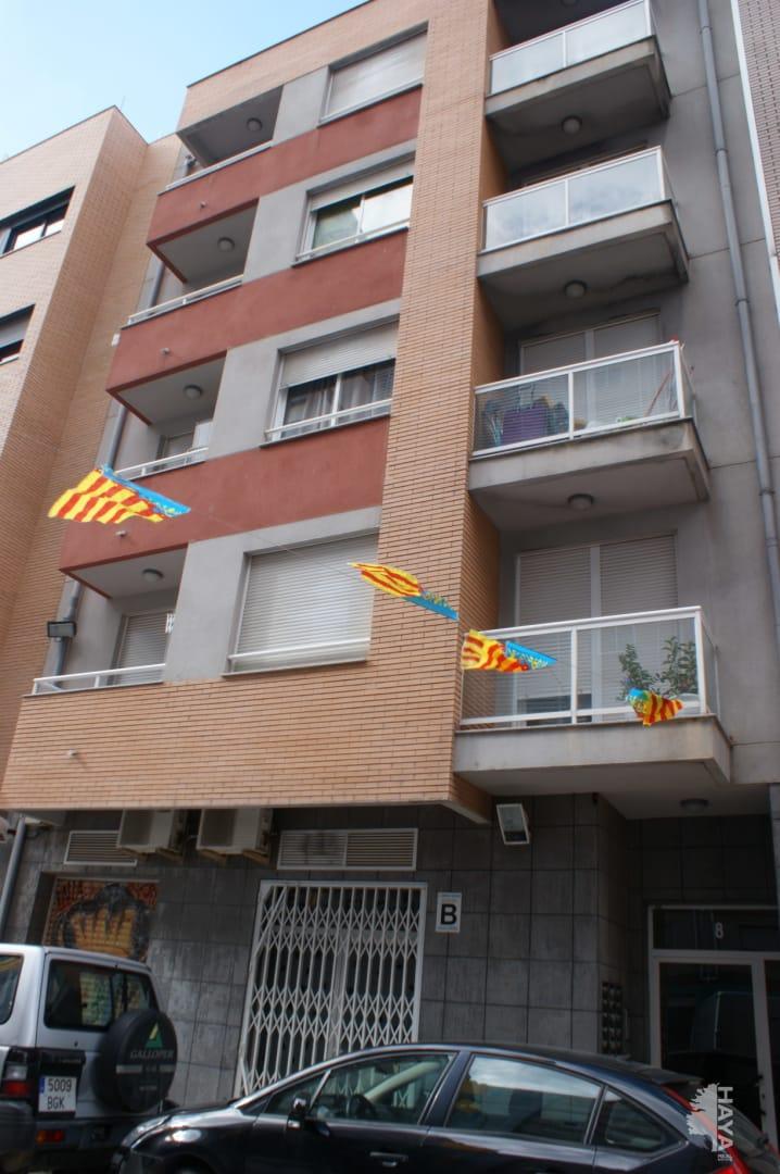 Piso en venta en Benicarló, Castellón, Calle Ministro Bayarri, 40.703 €, 1 habitación, 1 baño, 40 m2