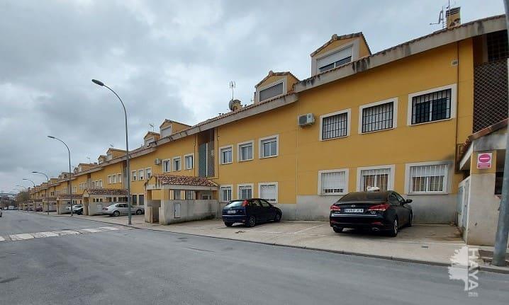 Piso en venta en Pradillos, Esquivias, Toledo, Calle Esquivias, Planta Baj, 74.500 €, 3 habitaciones, 1 baño, 102 m2
