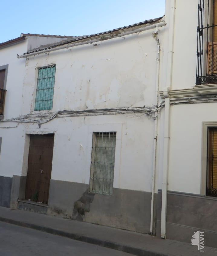 Casa en venta en Fernán Núñez, Fernán-núñez, Córdoba, Calle Muñoz Perez, 80.000 €, 1 baño, 152 m2