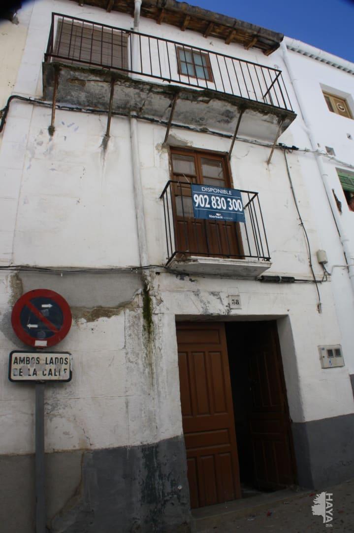 Casa en venta en Jaraíz de la Vera, Cáceres, Calle Pedreros, 41.600 €, 3 habitaciones, 1 baño, 159 m2