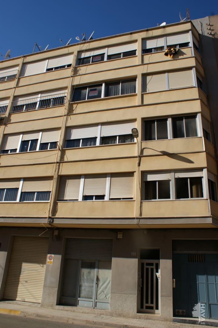Piso en venta en Benicarló, Castellón, Calle Tarragona, 29.742 €, 3 habitaciones, 1 baño, 77 m2