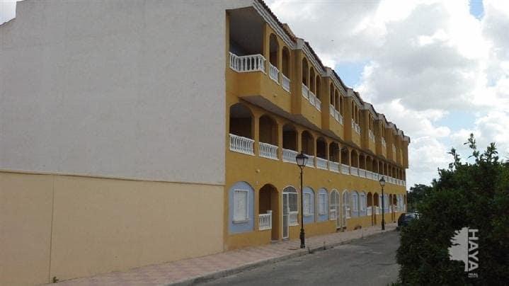 Piso en venta en Jacarilla, Alicante, Calle Brisas de Tormes, 42.000 €, 2 habitaciones, 1 baño, 62 m2