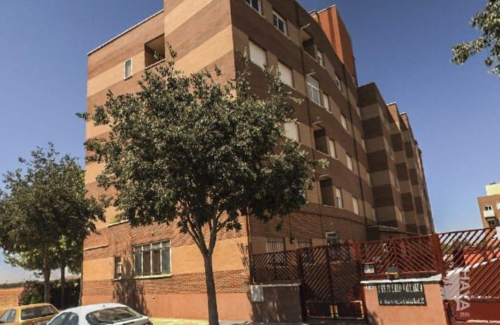 Piso en venta en Ciudad Real, Ciudad Real, Calle Alvar Gómez de Ciudad Real, 167.736 €, 4 habitaciones, 2 baños, 128 m2