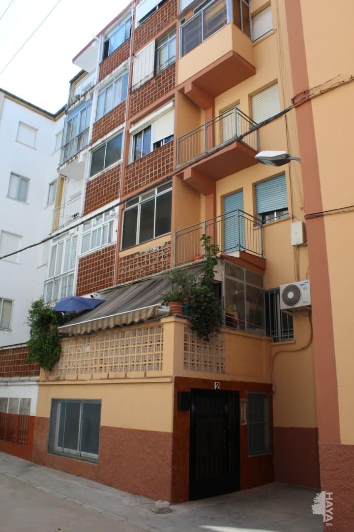 Piso en venta en Plasencia, Cáceres, Calle Tomas del Barco, 67.100 €, 3 habitaciones, 1 baño, 83 m2