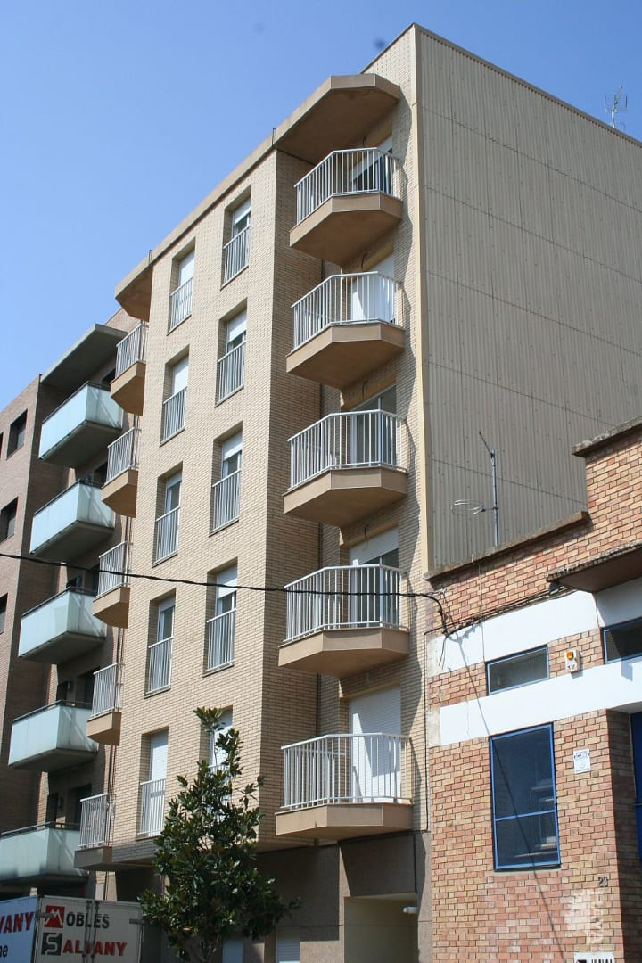 Piso en venta en Balaguer, Lleida, Calle Jacinto Verdaguer, 42.919 €, 2 habitaciones, 1 baño, 51 m2