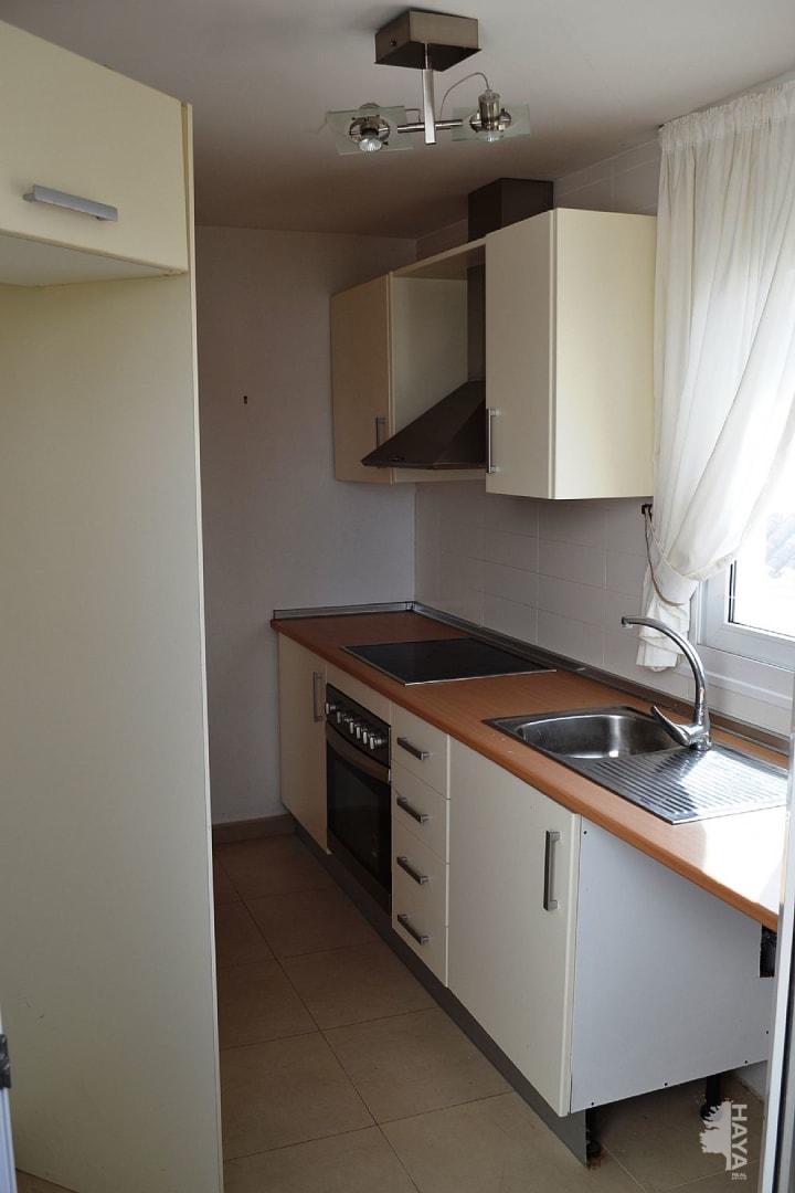 Piso en venta en Piso en Murcia, Murcia, 109.495 €, 2 habitaciones, 1 baño, 80 m2, Garaje