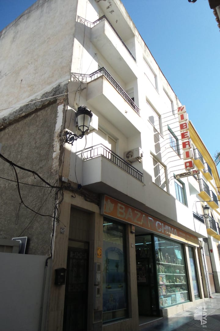 Piso en venta en Berja, Almería, Calle Agua, 50.430 €, 3 habitaciones, 2 baños, 90 m2