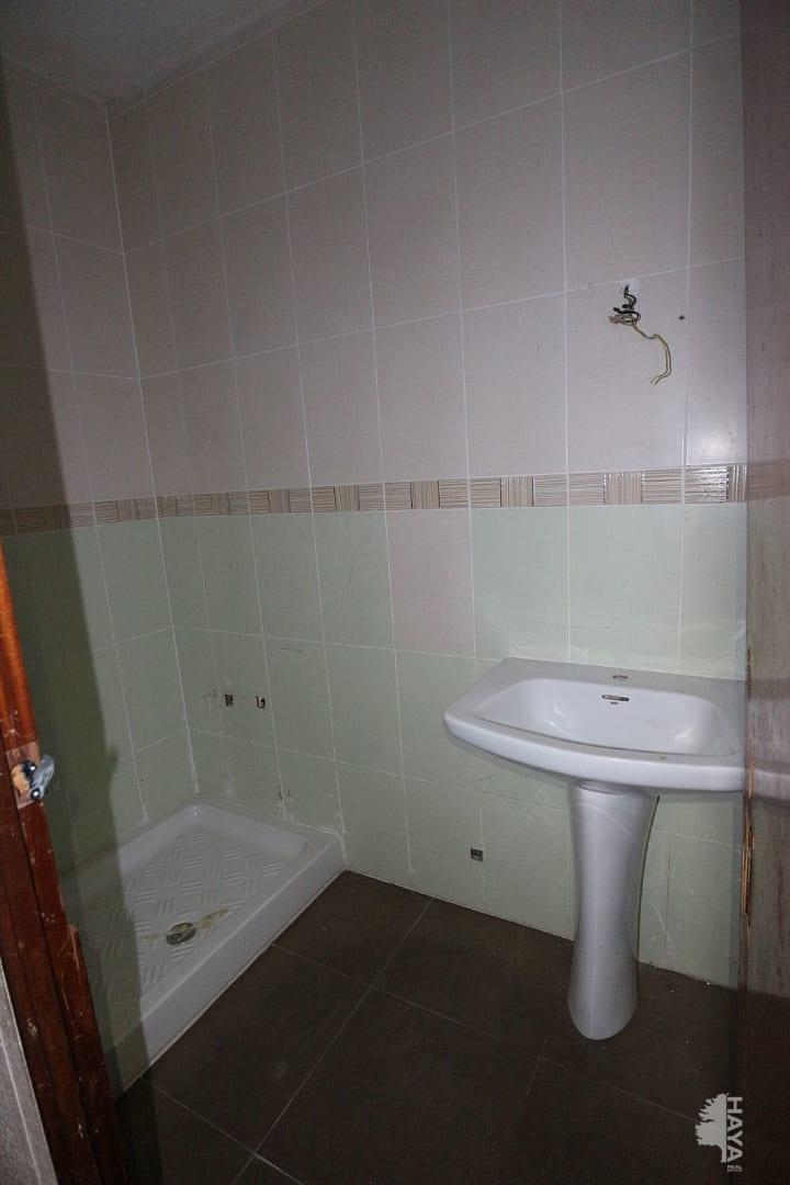 Piso en venta en Pozo Aledo, San Javier, Murcia, Plaza Santa Cecilia, 78.073 €, 2 habitaciones, 1 baño, 107 m2
