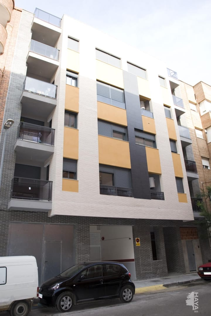 Piso en venta en Benicarló, Castellón, Calle Juan Xxiii, 97.000 €, 2 habitaciones, 1 baño, 97 m2