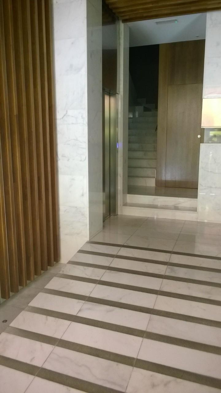 Piso en venta en Centro, Palencia, Palencia, Calle Romanceros, 198.000 €, 4 habitaciones, 2 baños, 105 m2