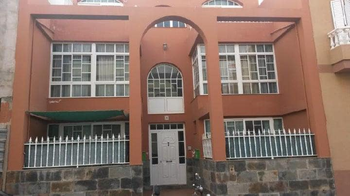 Piso en venta en Puerto del Rosario, Las Palmas, Calle Mozart, 68.782 €, 2 habitaciones, 1 baño, 60 m2