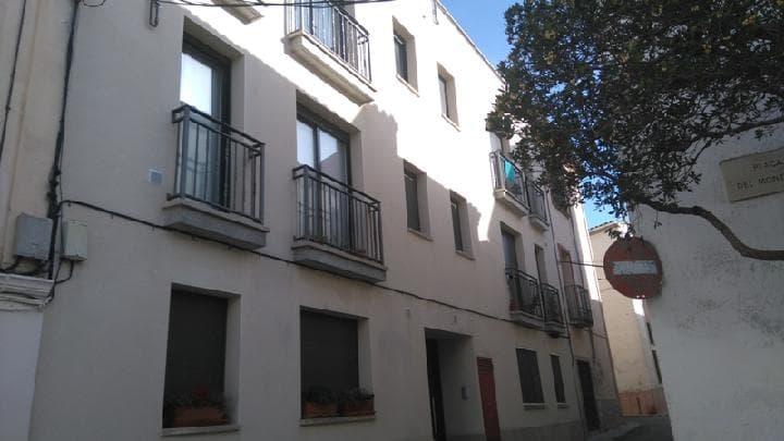 Piso en venta en Mediona, Barcelona, Calle Escoles, 111.150 €, 4 habitaciones, 1 baño, 158 m2