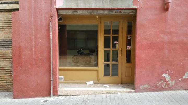 Local en venta en Manresa, Barcelona, Calle Santa Lucia, 47.900 €, 74 m2