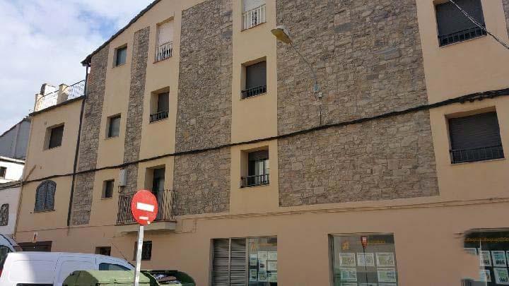 Piso en venta en Sallent, Barcelona, Calle Josep Anselm Clave, 73.045 €, 4 habitaciones, 1 baño, 102 m2