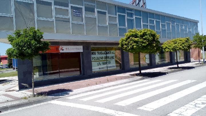 Local en venta en Pamplona/iruña, Navarra, Calle Soto de Aizoain, 111.347 €, 130 m2
