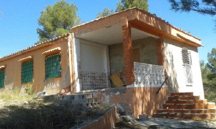 Casa en venta en Viver, Castellón, Calle la Quinchas, 33.200 €, 3 habitaciones, 1 baño, 72 m2