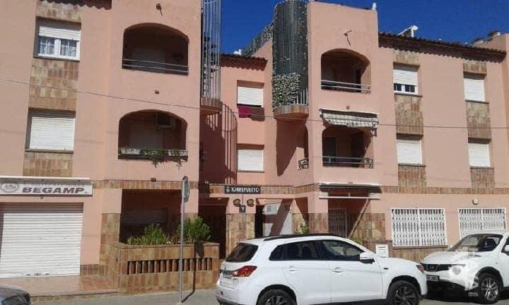 Parking en venta en Torredembarra, Tarragona, Avenida Montserrat, 8.000 €, 15 m2