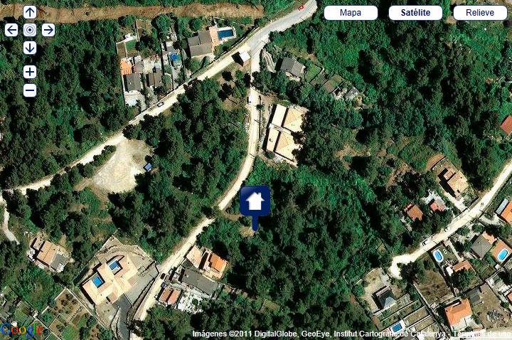 Casa en venta en Gelida, Barcelona, Urbanització Safari, 50.000 €, 1 habitación, 1 baño