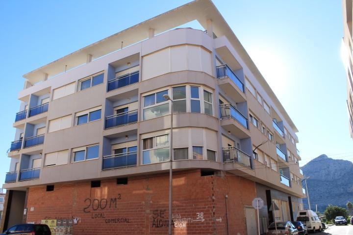 Piso en venta en El Verger, Alicante, Calle Constitucion, 70.120 €, 2 habitaciones, 2 baños, 99 m2