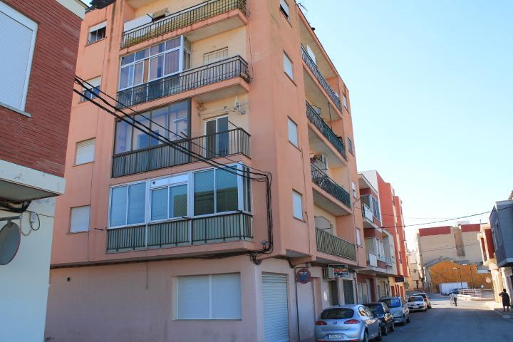 Piso en venta en El Verger, Alicante, Calle Almassera, 34.200 €, 2 habitaciones, 1 baño, 78 m2