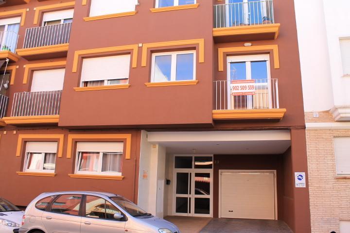 Piso en venta en Teulada, Alicante, Calle Calpe, 72.500 €, 3 habitaciones, 2 baños, 128 m2