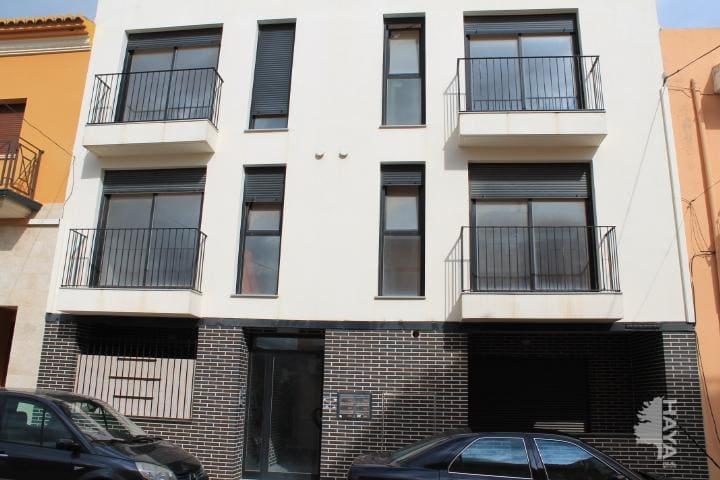 Piso en venta en Beniarbeig, Alicante, Calle San Antonio, 75.180 €, 1 habitación, 1 baño, 74 m2
