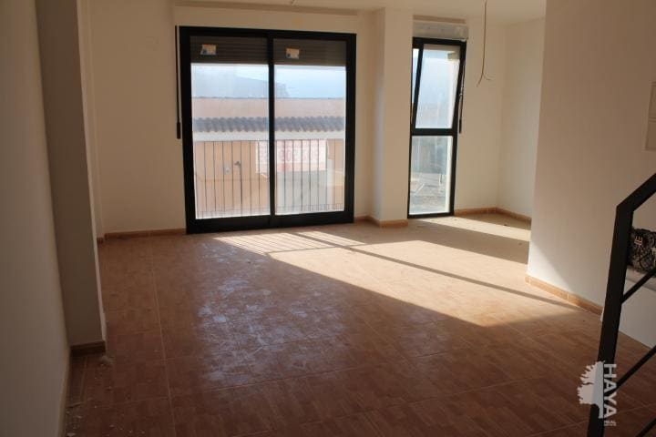 Piso en venta en Beniarbeig, Alicante, Calle San Antonio, 72.765 €, 3 habitaciones, 1 baño, 79 m2