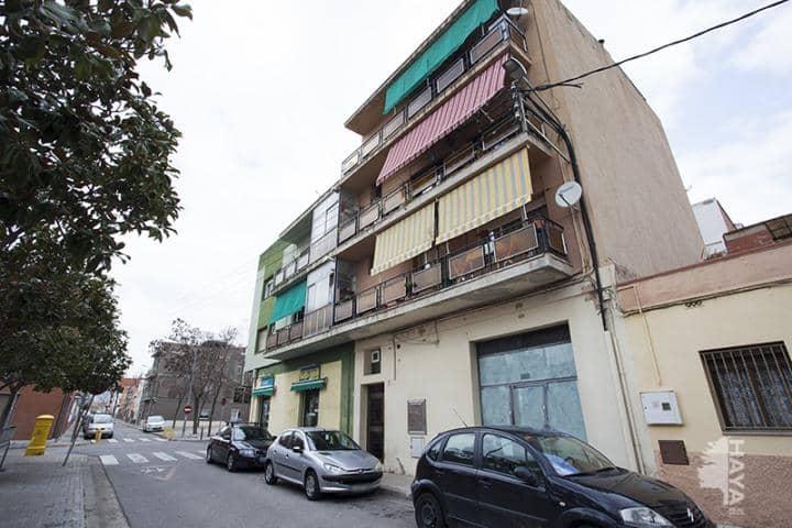 Local en venta en Sabadell, Barcelona, Calle Noguera Ribagorçana, 56.400 €, 90 m2