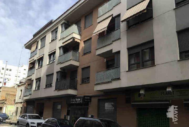 Local en venta en Castellón de la Plana/castelló de la Plana, Castellón, Calle Rio Turia, 90.200 €, 84 m2
