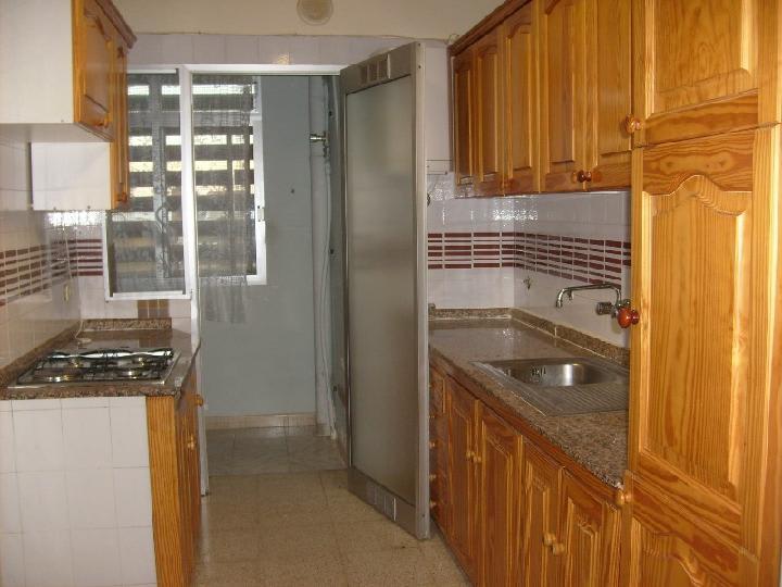 Piso en venta en Valle de Jinámar, Telde, Las Palmas, Urbanización Jinamar, 34.907 €, 3 habitaciones, 1 baño, 76 m2