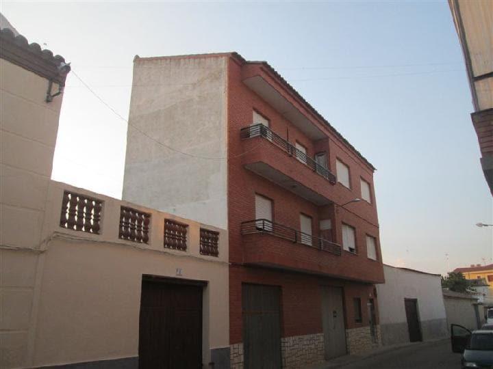 Piso en venta en Mora, Toledo, Calle Encomienda, 23.369 €, 4 habitaciones, 1 baño, 154 m2