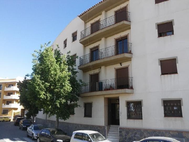 Piso en venta en Cuevas del Almanzora, Almería, Carretera Ballabona, 58.297 €, 3 habitaciones, 1 baño, 93 m2