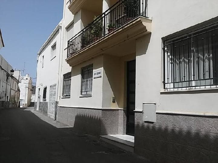 Piso en venta en Olula del Río, Almería, Calle Pilar, 54.495 €, 3 habitaciones, 1 baño, 89 m2