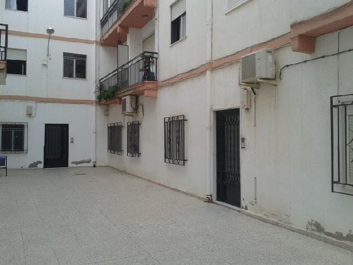 Piso en venta en Albox, Almería, Plaza Garcia Haro, 34.448 €, 3 habitaciones, 1 baño, 107 m2