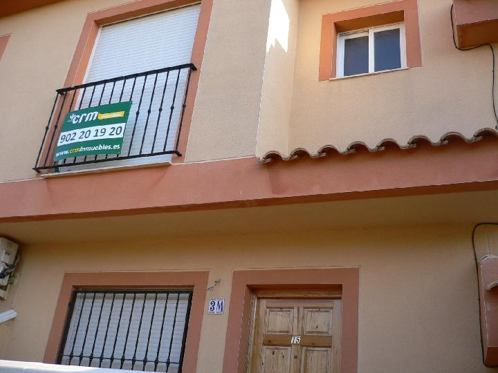 Casa en venta en Urbanización Montemar, Algorfa, Alicante, Calle Pablo Picasso, 99.000 €, 2 habitaciones, 2 baños, 84 m2