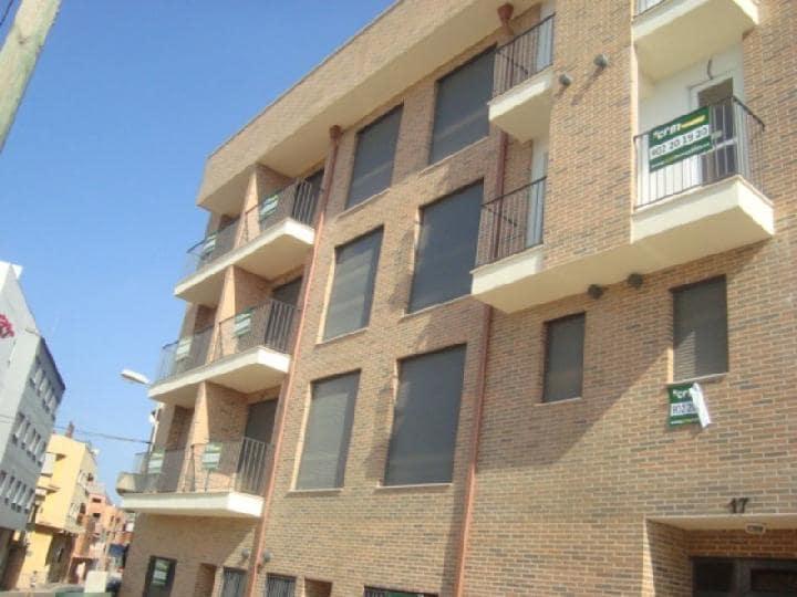Piso en venta en Almenara, Castellón, Calle San Vicente Ferrer, 50.600 €, 2 habitaciones, 2 baños, 64 m2