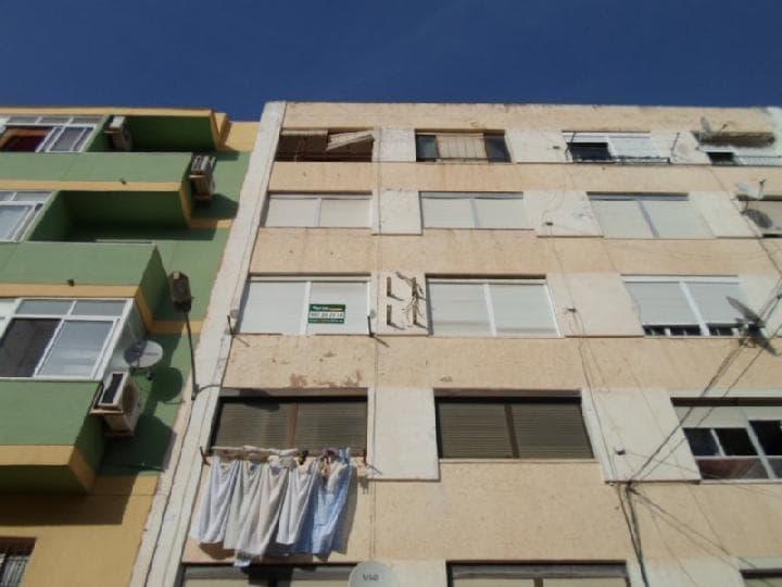 Piso en venta en La Pedrera, Dénia, Alicante, Calle Sant Andreu, 47.600 €, 3 habitaciones, 1 baño, 74 m2