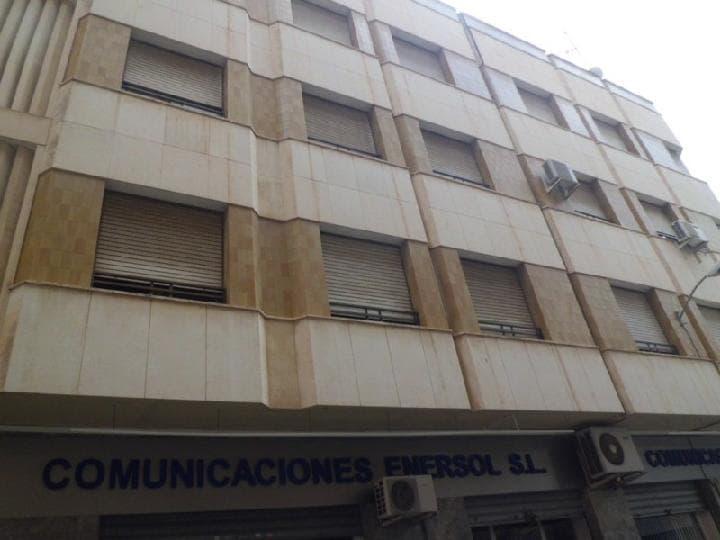 Piso en venta en Novelda, Alicante, Calle Guitarrista Tarrega, 69.200 €, 3 habitaciones, 2 baños, 104 m2