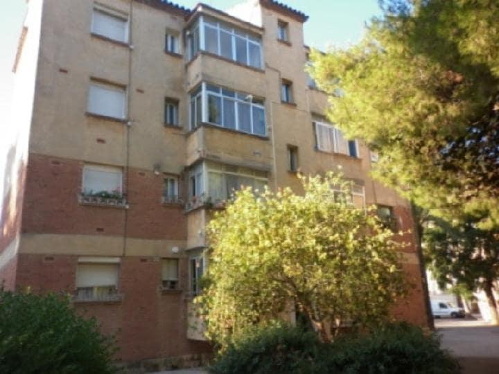 Piso en venta en Barri Fortuny, Reus, Tarragona, Calle Glorieta Priorat, 35.500 €, 2 habitaciones, 1 baño, 66 m2