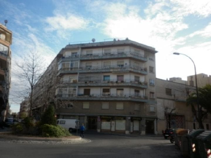 Piso en venta en Sant Joan, Reus, Tarragona, Calle Muralla, 47.900 €, 3 habitaciones, 1 baño, 85 m2