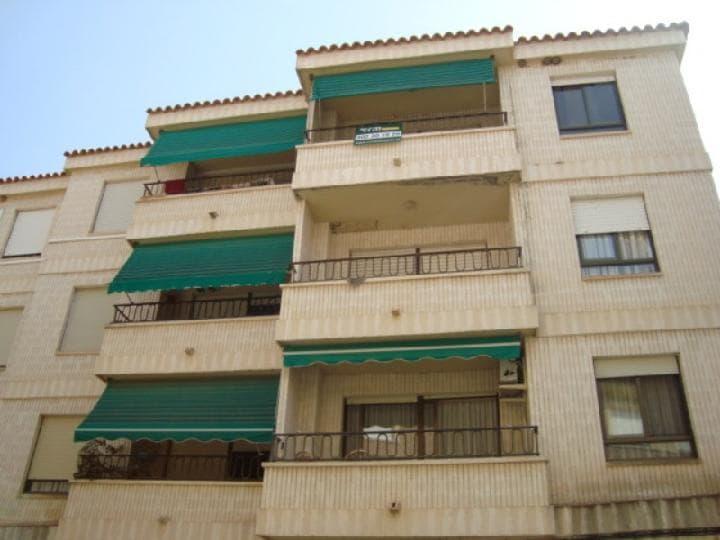 Piso en venta en Ribesalbes, Castellón, Calle Barrio Olleria, 49.400 €, 4 habitaciones, 2 baños, 107 m2