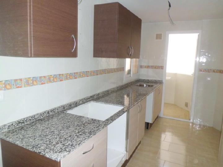 Piso en venta en Lloma la Mata, Teulada, Alicante, Calle Valencia, 103.000 €, 2 habitaciones, 1 baño, 78 m2