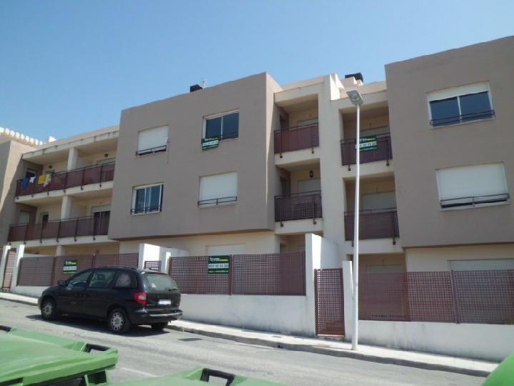 Piso en venta en Lloma la Mata, Teulada, Alicante, Calle Valencia, 84.000 €, 2 habitaciones, 1 baño, 82 m2