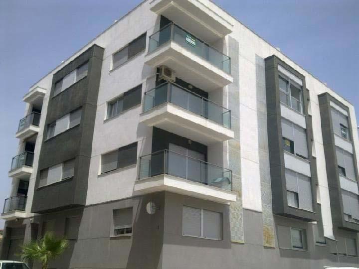 Trastero en venta en Vilamarxant, Valencia, Calle Médico Joaquin Andres Dobón, 900 €, 3 m2