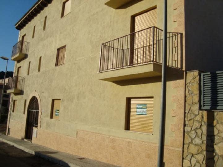 Piso en venta en Chóvar, Castellón, Calle Mayor, 27.500 €, 1 habitación, 1 baño, 43 m2