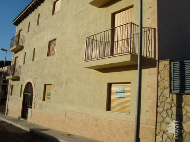 Piso en venta en Chóvar, Castellón, Calle Mayor, 28.200 €, 1 habitación, 1 baño, 43 m2