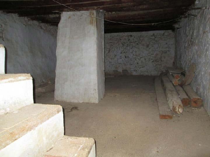 Casa en venta en Casa en Sant Mateu, Castellón, 36.980 €, 4 habitaciones, 2 baños, 239 m2