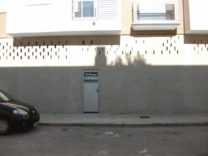 Local en venta en Carcaixent, Valencia, Calle Germanies, 71.300 €, 90 m2