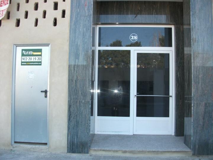Local en venta en Carcaixent, Valencia, Calle Germanies, 131.000 €, 167 m2