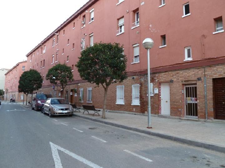 Piso en venta en Lleida, Lleida, Calle Grupo Landelino Lavilla, 27.881 €, 3 habitaciones, 1 baño, 70 m2